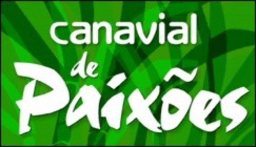 Novela Canavial de Paixões