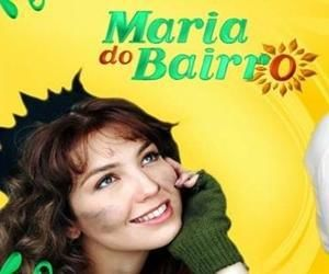 Novela Maria do Bairro