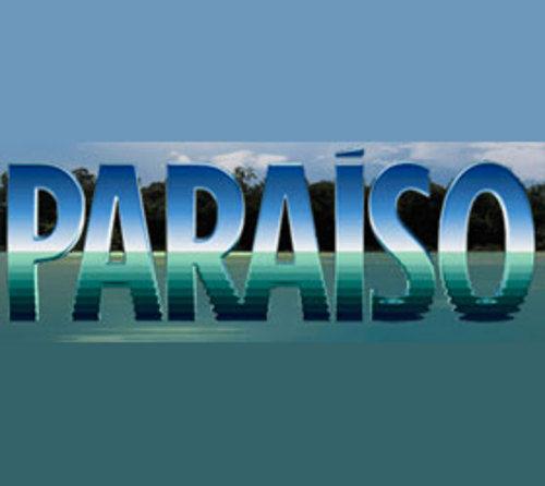Novela Paraíso