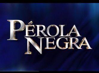 Novela Pérola Negra