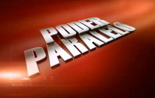 Novela Poder Paralelo