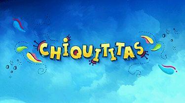 Novela Chiquititas