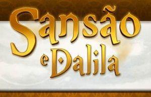 Novela Sansão e Dalila