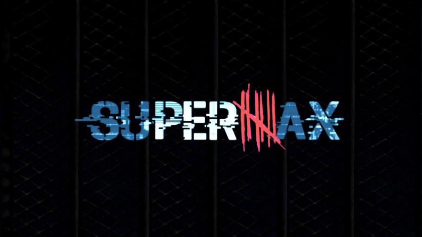 Novela Supermax