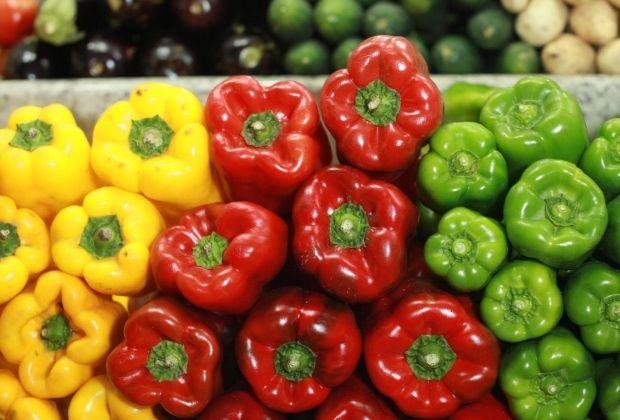 7 razões pelas quais o pimentão pode fazer bem à saúde
