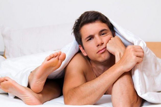 Como lidar quando o parceiro tem maior desejo sexual