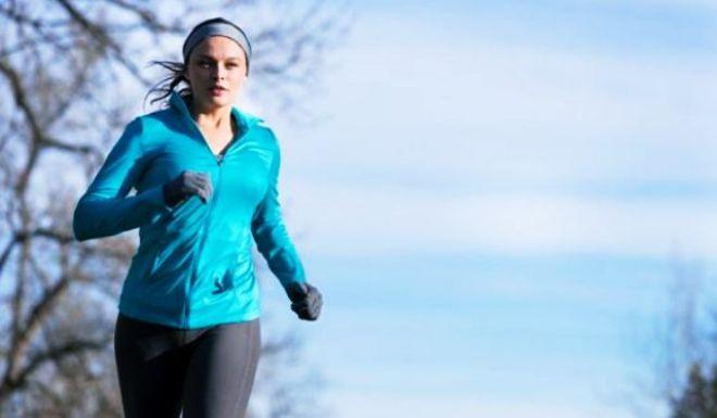 Precauções importantes para treinos no inverno