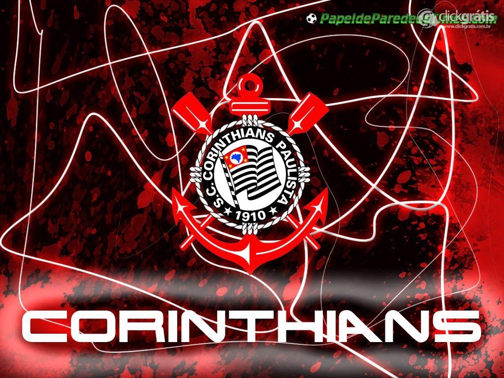 Papel de Parede Corinthians: Campeão Brasileiro 2011