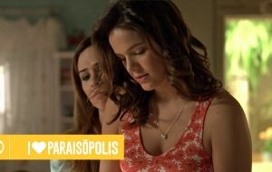 Marizete e Danda, dupla de I Love Paraisópolis