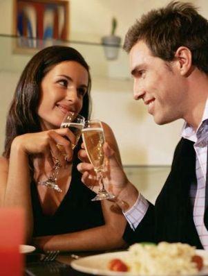 Dia dos Namorados - Como Fazer um Belo Jantar Nesta Data