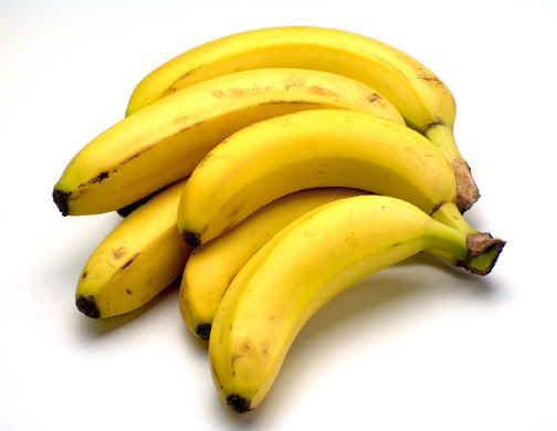 Receitas com Bananas - Deliciosas Receitas com Banana
