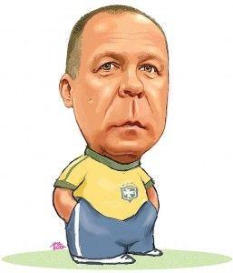 Piadas da Seleção Brasileira de Futebol