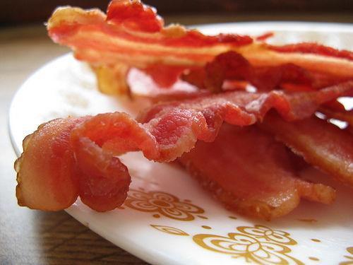 Ótimas Receitas com Bacon