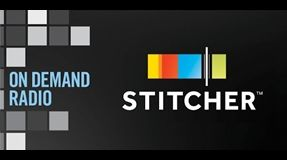 Stitcher Radio