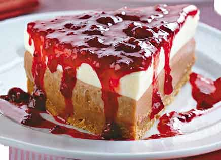 Torta de Ricota, receita rápida e saborosa