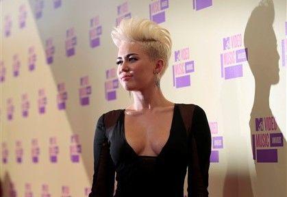 Miley Cyrus Chamada Para Fazer Filme Porn