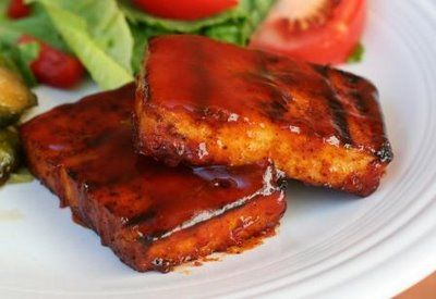 barbecue-tofu