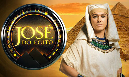 Como foi a festa do elenco de José do Egito