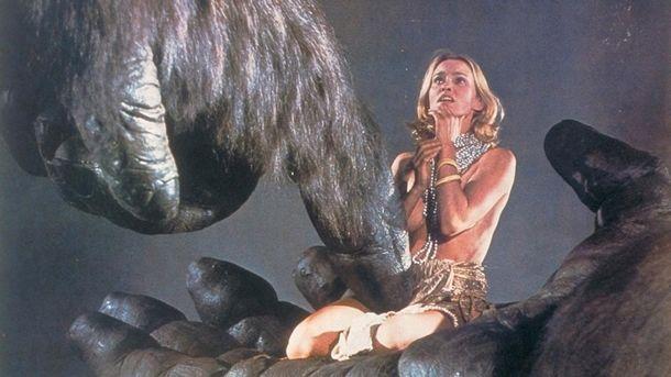 80 Anos de Macacos Gigantes – King Kong, de 1976