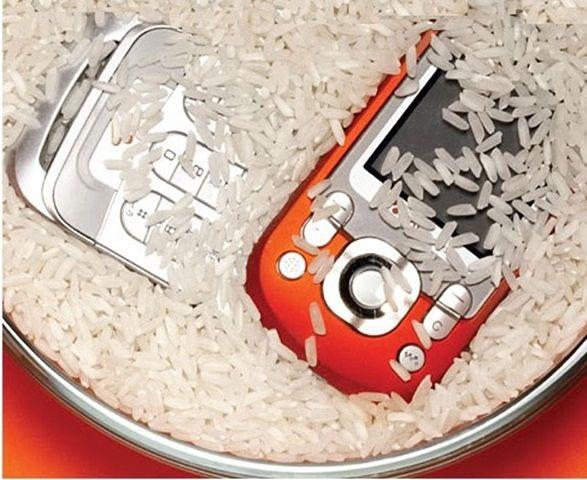 5 dicas inusitadas para utilização do arroz