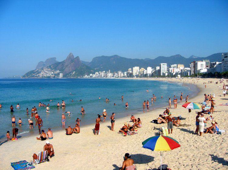 Melhores Praias do Rio de Janeiro as Praias do Rio de Janeiro