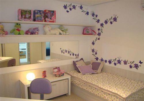 decoracao alternativa de quartos: para quem está buscando alternativas de decoração para quartos de