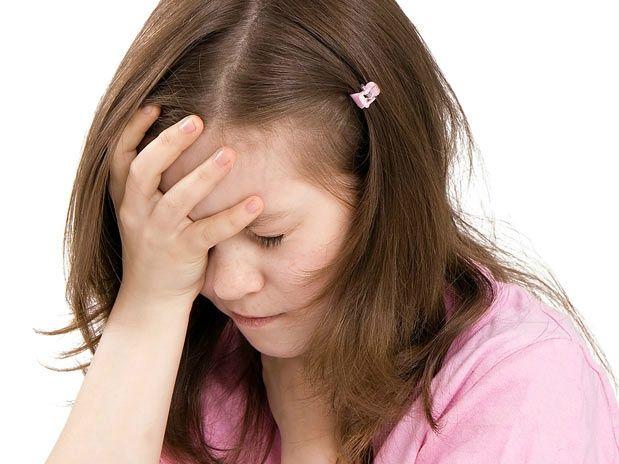 Acidente Vascular Cerebral em crianças