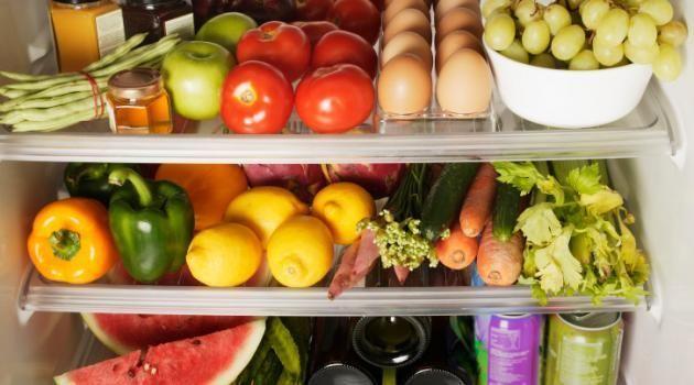 Verão 2014: não erre ao conservar os alimentos neste calor!