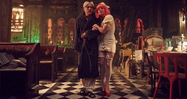 Lançamento de filmes de ficção científica: assista 'O Teorema Zero', de Terry Gilliam
