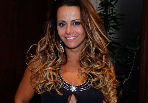Viviane Araújo procura medidas judiciais para descobrir quem atribuiu seu nome a vídeo de sexo