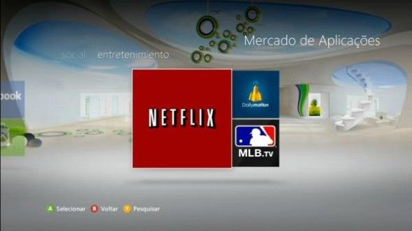 how to get netflix on xbox one x