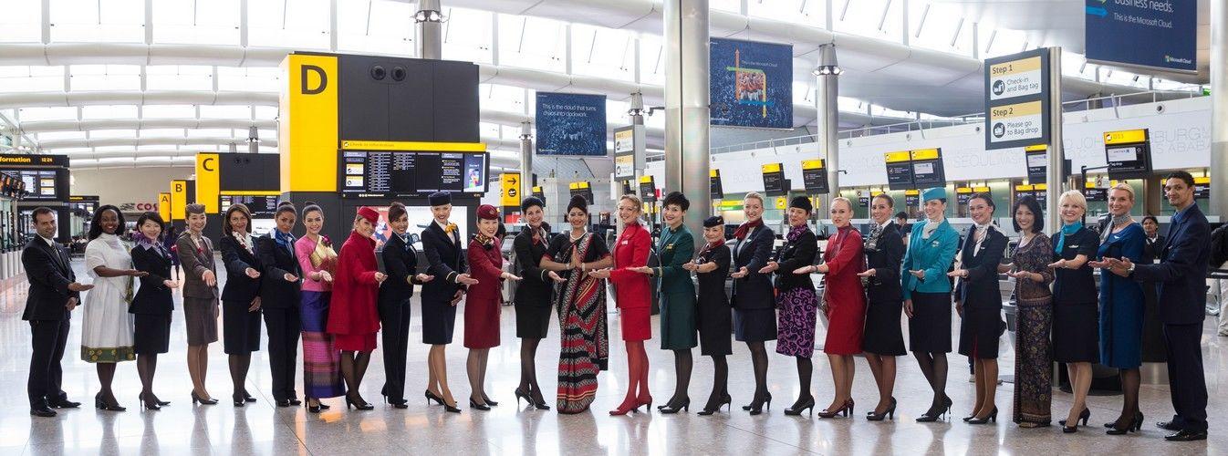 3 indicadores de qualidade que uma companhia aérea deve ter