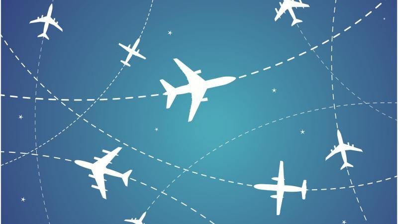 Cuidados ao comprar passagens aéreas com conexão fora do destino final