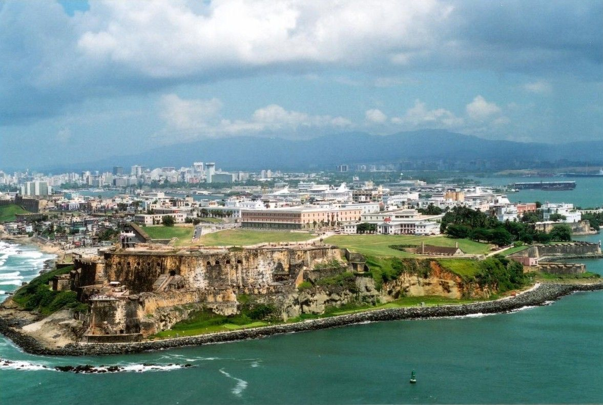 Avianca faz promoção de passagens para Porto Rico