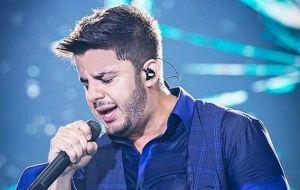 Relembre cantores que assim como Cristiano Araújo, morreram em acidentes automobilísticos