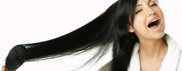 Problemas comuns a quem tem cabelos longos