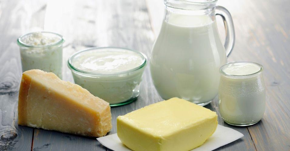 Dica para cuidado e manuseio do leite e seus derivados
