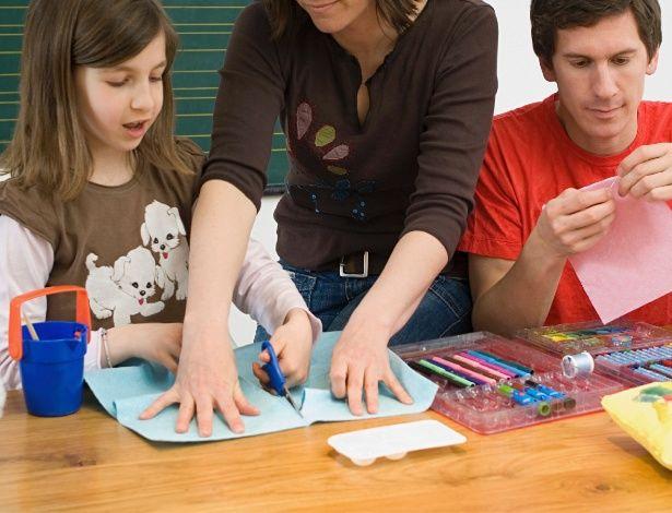 Torne seus filhos consumidores conscientes