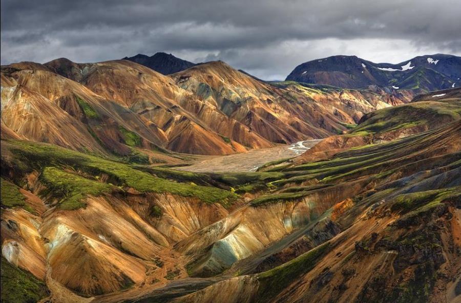 Islândia o que fazer por lá