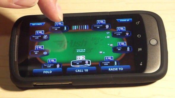 Adora jogar poker online?