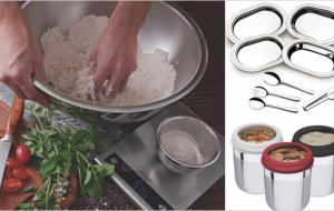 Dicas de pratos e utensílios indispensáveis a quem está começando na cozinha