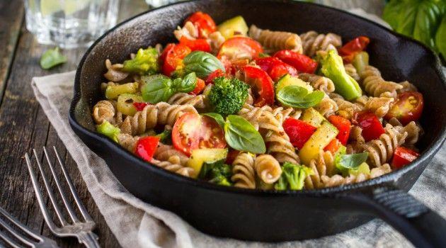 Dicas de cozinha: o molho ideal para diferentes tipos de macarrão