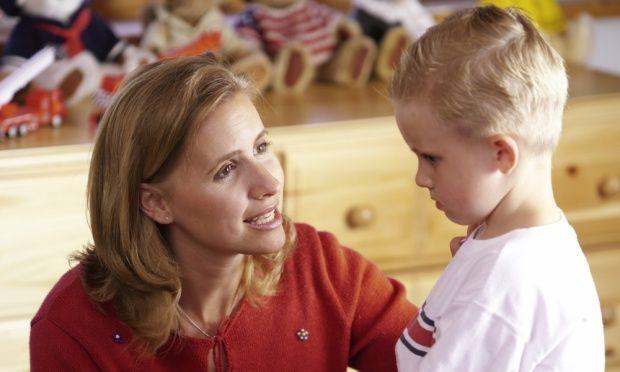 Erros cometidos pelos pais com as melhores das intenções