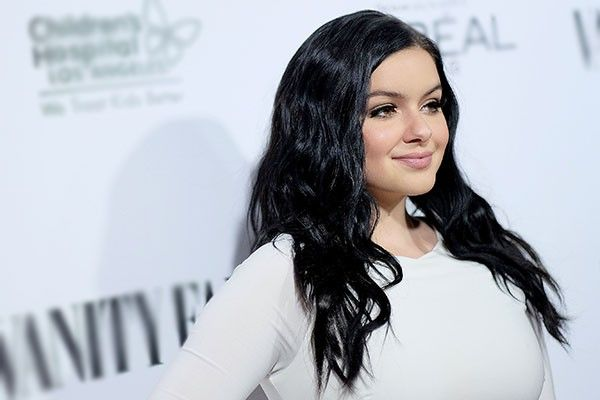 Ariel Winter e Crystal Workman