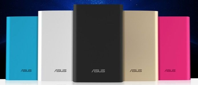 Asus ZenPower