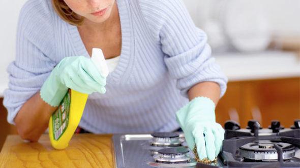 Tudo sobre a limpeza da cozinha
