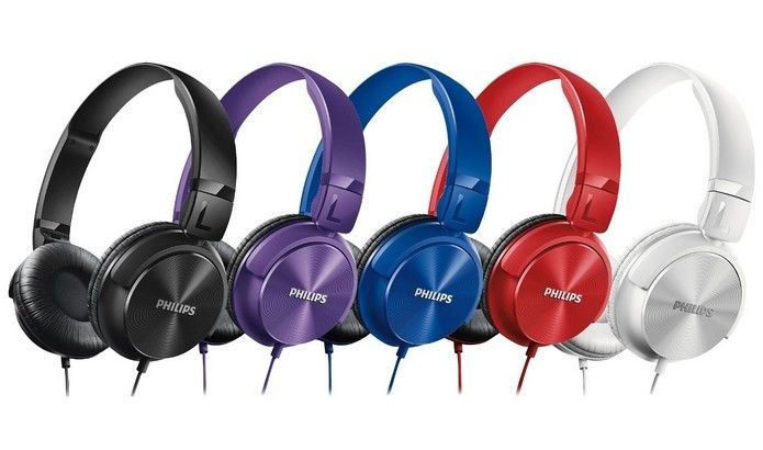 Fone de ouvido Philips SHL3060