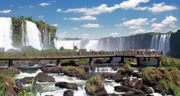 Parque Nacional do Iguaçu/PR