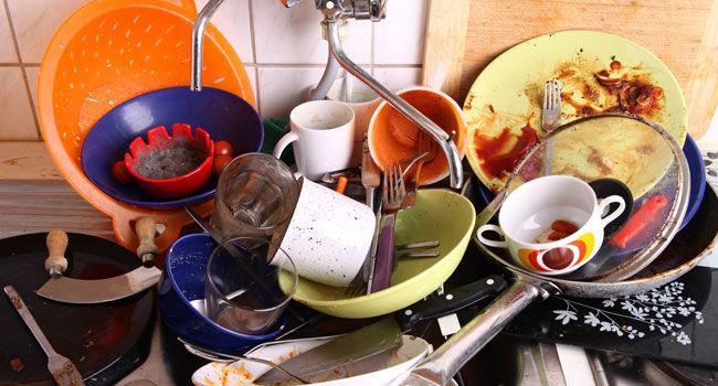 Coisas que todos deveriam saber sobre a cozinha, mas não sabem