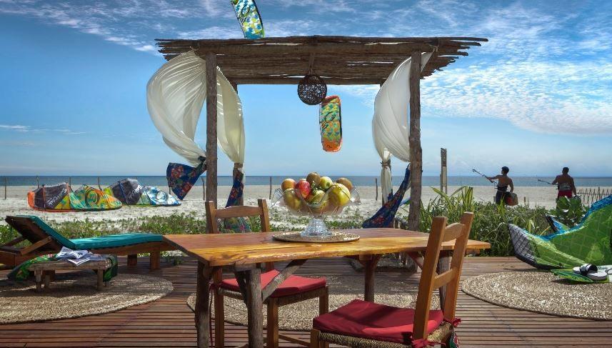 Pacote para Praia do Preá – Ceará